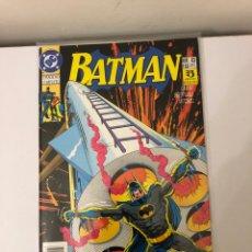 Cómics: BATMAN VOL.2-63 ZINCO. Lote 140556528