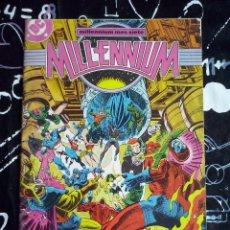 Comics : ZINCO - MILLENNIUM NUM. 7. Lote 140597498