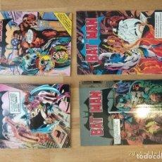 Cómics: BATMAN 1980. Lote 140613882
