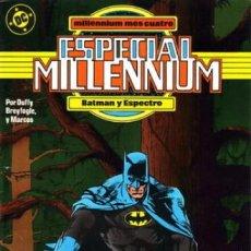 Cómics: ESPECIAL MILLENNIUM #5, ZINCO, 1.988. Lote 140688954