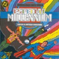 Cómics: ESPECIAL MILLENNIUM #6, ZINCO, 1.988. Lote 140689186
