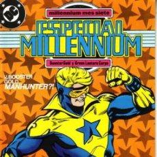 Cómics: ESPECIAL MILLENNIUM #8, ZINCO, 1.988. Lote 140689354