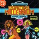 Cómics: ESPECIAL MILLENNIUM #9, ZINCO, 1.988. Lote 140689466