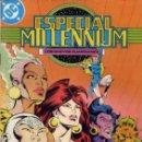 Cómics: ESPECIAL MILLENNIUM #10, ZINCO, 1.988. Lote 140689558