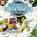Cómics: ESPECIAL MILLENNIUM #11, ZINCO, 1.988. Lote 140689678