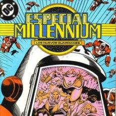 Cómics: ESPECIAL MILLENNIUM #12, ZINCO, 1.988. Lote 140689838