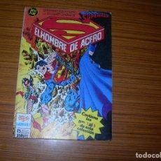 Cómics: SUPERMAN Nº 9 EDITA ZINCO . Lote 140777802