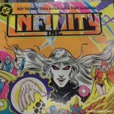 Cómics: INFINITY I.N.C NÚMERO 10 CONCIERTO EN LA CLAVE DE CHROMA. Lote 141111410
