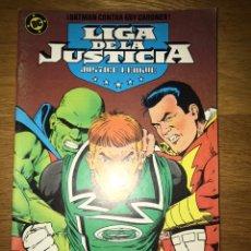 Cómics: LIGA DE LA JUSTICIA NÚMERO 5. Lote 141146662