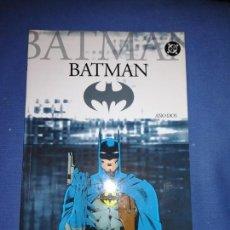 Cómics: BATMAN COLECCIONABLE PLANETA DE AGOSTINI AÑO DOS. # 2 2005.. Lote 141572786