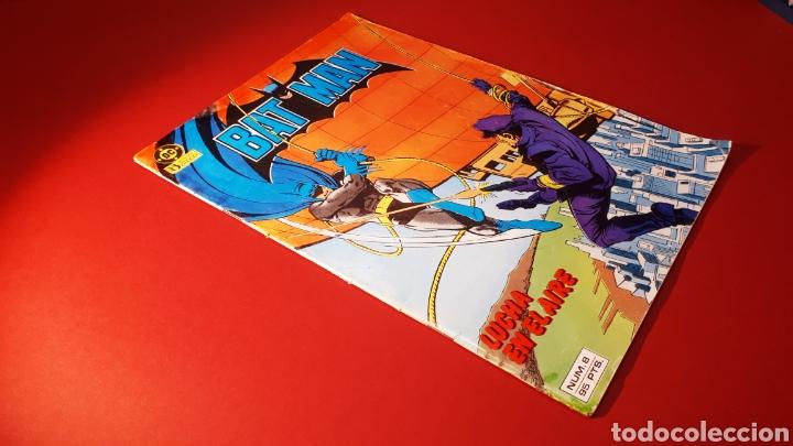 MUY BUEN ESTADO BATMAN 8 ZINCO (Tebeos y Comics - Zinco - Batman)