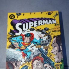 Cómics: SUPERMAN 14 VOLUMEN 2 ZINCO. Lote 143106154