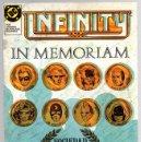 Cómics: INFINITY INC. Nº 22. ZINCO, AÑO 1986. Lote 143160256