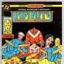 Cómics: INFINITY INC. Nº 14. ZINCO, AÑO 1986. Lote 143160368