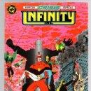 Cómics: INFINITY INC. Nº 16. ZINCO, AÑO 1986. Lote 143160568