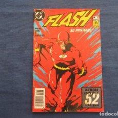 Cómics: FLASH Nº 5 DC / ZINCO - ESPECIAL 52 PAGINAS - 50 ANIVERSARIO. Lote 143700418