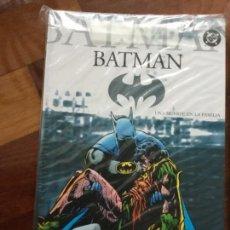 Cómics: BATMAN COLECCIONABLE 2 A 17. Lote 143893474