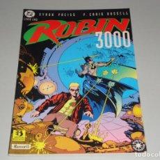 Cómics: ROBIN 3000 COMPLETA 2 TOMOS. Lote 143971790