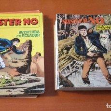 Comics: MISTER NO EDICIONES ZINCO COMPLETA 17 Nº. Lote 144007402