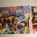 Cómics: BATMAN - LA ESPADA DE AZRAEL - MINISERIE COMPLETA 4 Nº - ZINCO 1993 // O' NEIL QUESADA NOWLAN DC . Lote 144205246