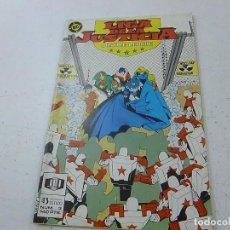 Comics: LIGA DE LA JUSTICIA-NUMERO 3 -ZINCO -N. Lote 144269698