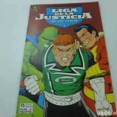 Comics: LIGA DE LA JUSTICIA-NUMERO 5-ZINCO -N. Lote 144269830
