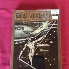 Comics: DC TWILIGHT TOMOS 1,2,3, MUY BUEN ESTADO REF.1210. Lote 144919330