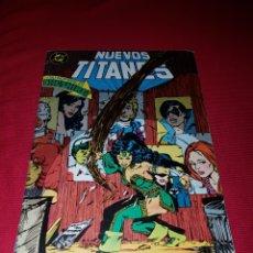 Cómics: CÓMICS NUEVOS TITANES N° 43 EDICIONES ZINCO. Lote 145422020