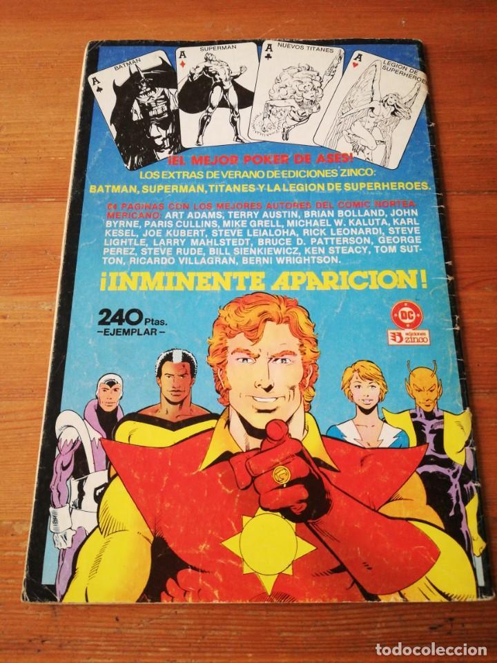Comics: Superman. El hombre de acero. Números 3 - Foto 2 - 146219330