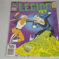 Cómics: LEGION 91 8. Lote 147257014