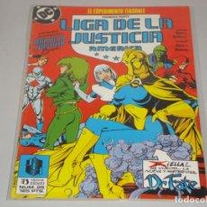 Cómics: LIGA DE LA JUSTICIA AMERICA 25. Lote 147257294