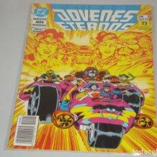 Cómics: JOVENES ETERNOS COMPLETA 6 NUMEROS. Lote 147257638