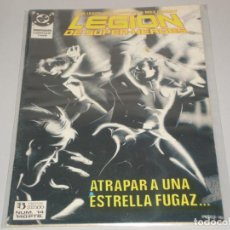 Cómics: LEGION DE SUPER HEROES 14. Lote 147258730