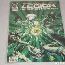 Cómics: LEGION DE SUPER HEROES 24. Lote 147258954