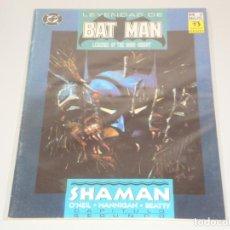 Cómics: LEYENDAS DE BATMAN 2. Lote 147428430