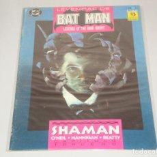 Comics : LEYENDAS DE BATMAN 3. Lote 147428466
