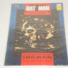 Comics : LEYENDAS DE BATMAN 5. Lote 147428566