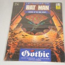 Comics - Leyendas de batman 6 - 147428594