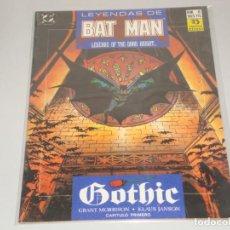 Comics - Leyendas de batman 6 - 147428606