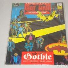 Cómics - Leyendas de batman 7 - 147428646