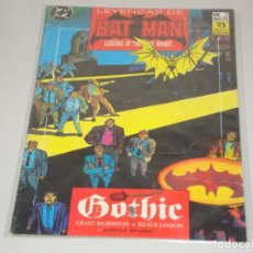 Comics - Leyendas de batman 7 - 147428658