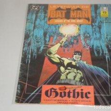 Cómics: LEYENDAS DE BATMAN 9. Lote 147428818