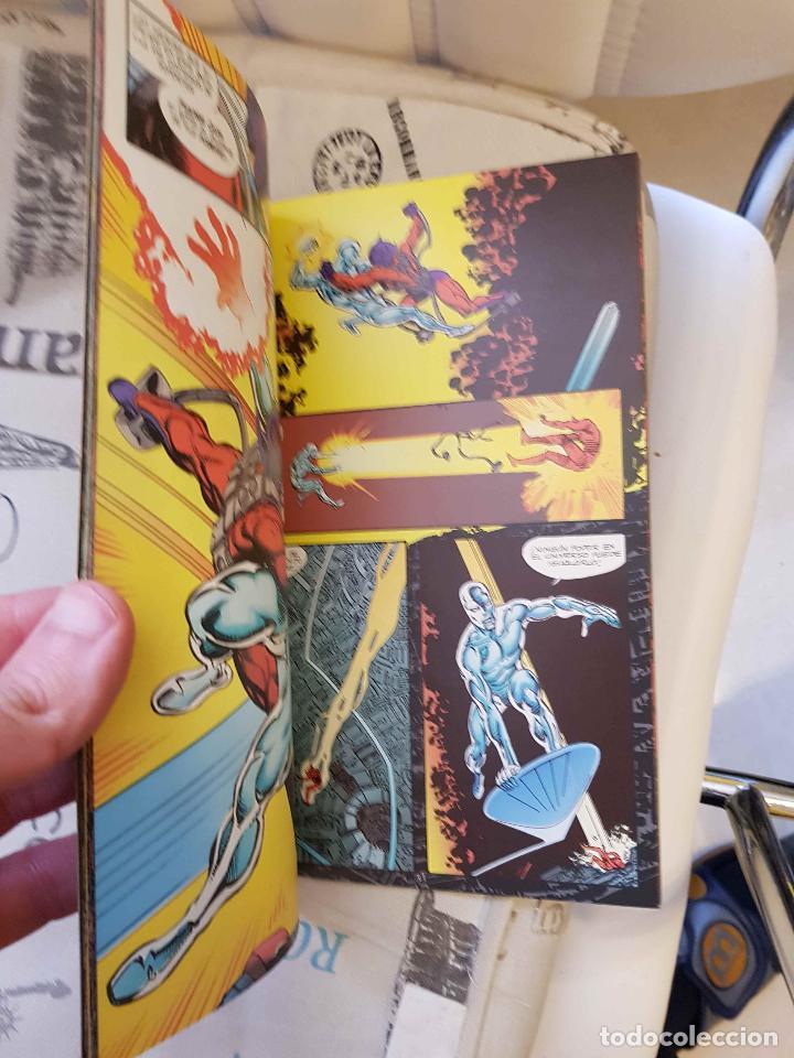 Cómics: Darkseid vs Galactus: el ansia (J. Byrne, ed. Zinco) - Foto 3 - 147448870