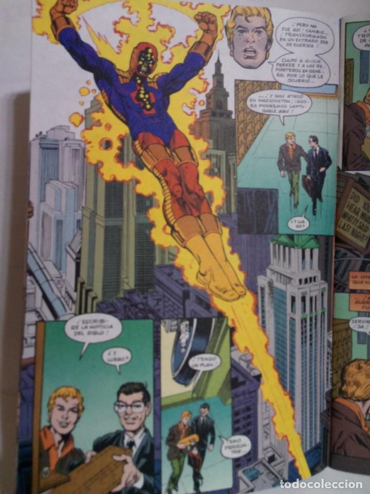 Cómics: LOTE DE 3 EJEMPLARES DE SUPERMAN - Foto 18 - 147472834