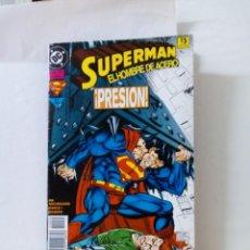 Cómics: 1 EJEMPLAR DE SUPERMAN COMICS DC EDICIONES ZINCO AÑOS 90. Lote 147491142