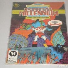 Cómics: ESPECIAL MILLENNIUM 1. Lote 147497382