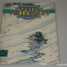 Cómics: ESPECIAL MILLENNIUM 3. Lote 147497486