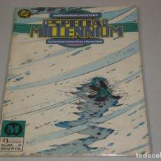 Cómics: ESPECIAL MILLENNIUM 3. Lote 147497634
