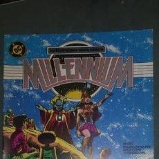Cómics: MILLENIUM Nº 5 EDICIONES ZINCO MIRE MIS OTROS ARTICULOS PRECIO NEGOCIABLE. Lote 147589658