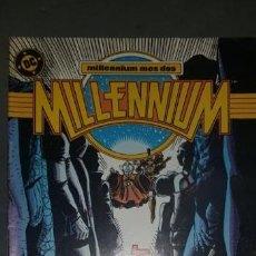 Cómics: MILLENIUM Nº 2 EDICIONES ZINCO MIRE MIS OTROS ARTICULOS PRECIO NEGOCIABLE. Lote 147589346